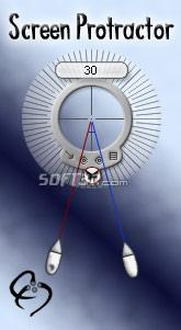 Screen Protractor Mac Edition Screenshot 2