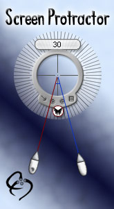 Screen Protractor Mac Edition Screenshot 1