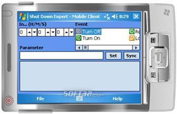 Shut Down Expert - Mobile Client PPE Screenshot 3
