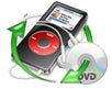 Sothink DVD to iPod Converter Suite Screenshot