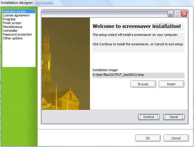 InstantStorm Screenshot 3