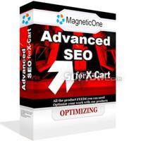 Advanced SEO for X-Cart Screenshot 2