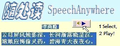 SpeechAnywhere 1