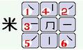 Star9 Chinese Input Method 1