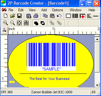 BarcodeAnywhere Screenshot 1