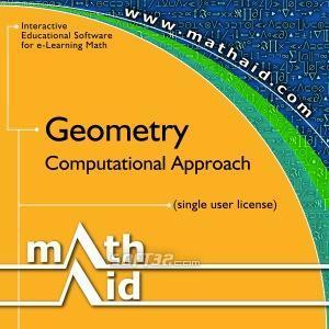 MathAid Geometry Screenshot 3