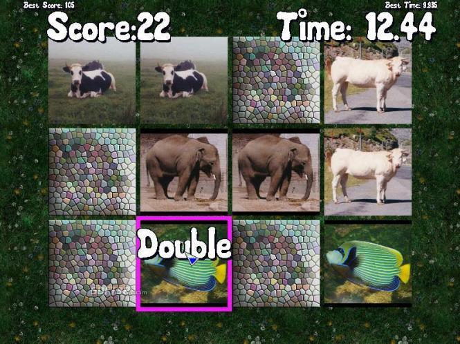 Super Matchy Matchy Screenshot 1