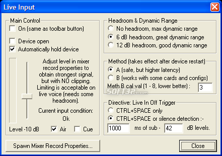 OtsAV DJ Screenshot 7