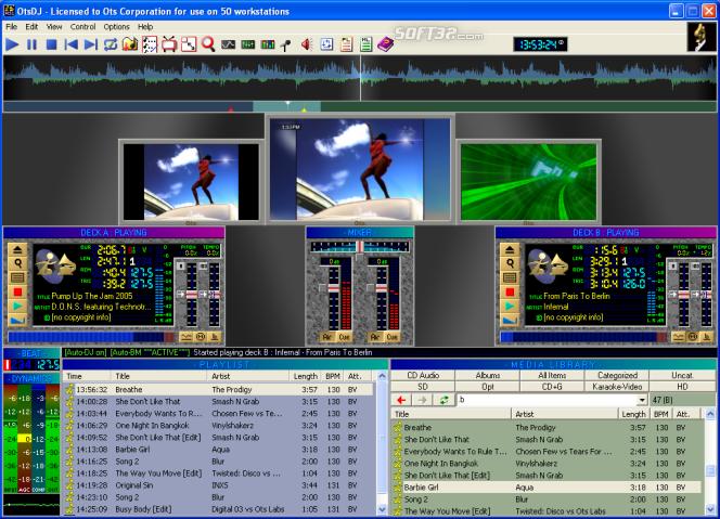 OtsAV DJ Screenshot 10