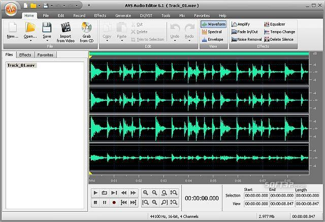 iphone tips and tricks avs audio editor 8 2 1 513 3364