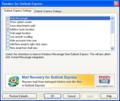 Tweaker for Outlook Express 1