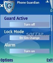 Phone Guardian Screenshot 2
