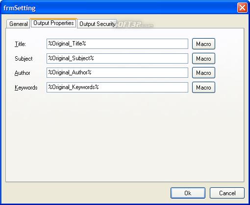 A-PDF Split Screenshot 5