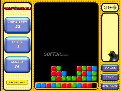 Funny Bricks Screenshot 3