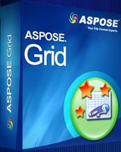 Aspose.Grid for .NET Screenshot 1
