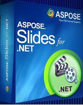 Aspose.Slides for .NET Screenshot 1