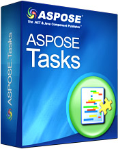 Aspose.Tasks for .NET Screenshot 1