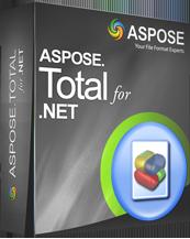 Aspose.Total for .NET Screenshot 1