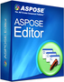 Aspose.Editor for .NET 1
