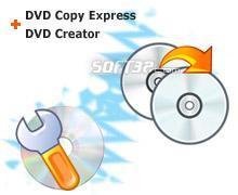 Xilisoft DVD Maker Suite Screenshot 3