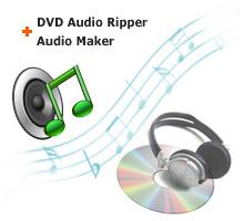 Xilisoft Audio Maker Suite Screenshot 1