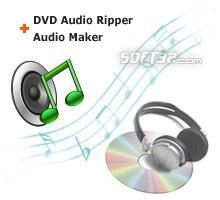 Xilisoft Audio Maker Suite Screenshot 3