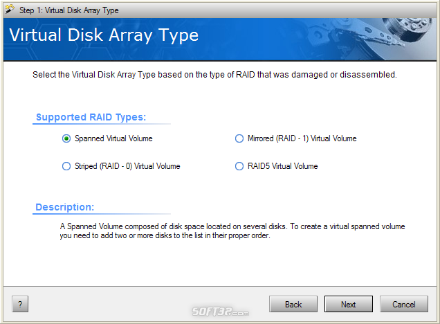ARAX Disk Doctor Screenshot 5