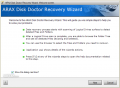 ARAX Disk Doctor 3