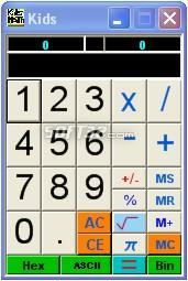 KidsMath Screenshot 2