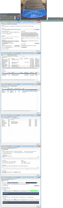 Magnesium: RSS 2.0 Ticker Screenshot 1