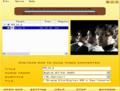 Digiters DVD to Zune Converter 1