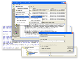 ActiveXplorer Screenshot