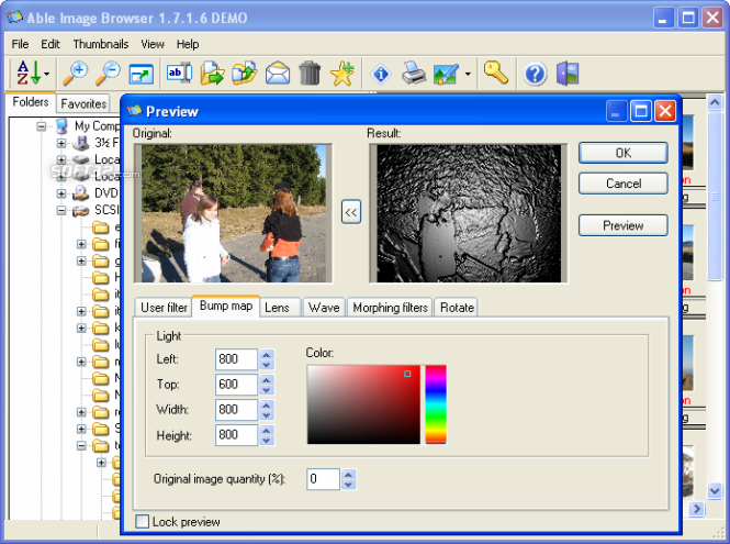 Able Image Browser Screenshot 4