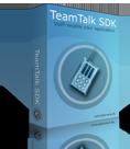 TeamTalk 3 SDK Screenshot 1