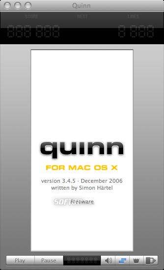 Quinn Screenshot 4