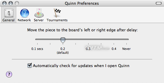 Quinn Screenshot 5