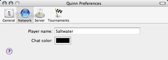 Quinn Screenshot 6