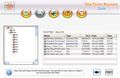 Zune Disk Files undelete Tool 1