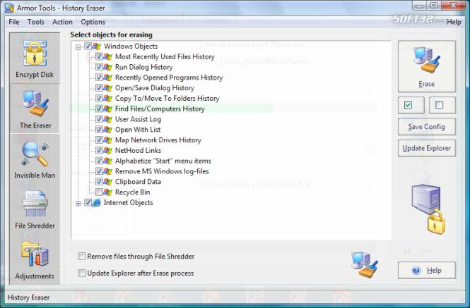 XtraTools 2009 Screenshot 3