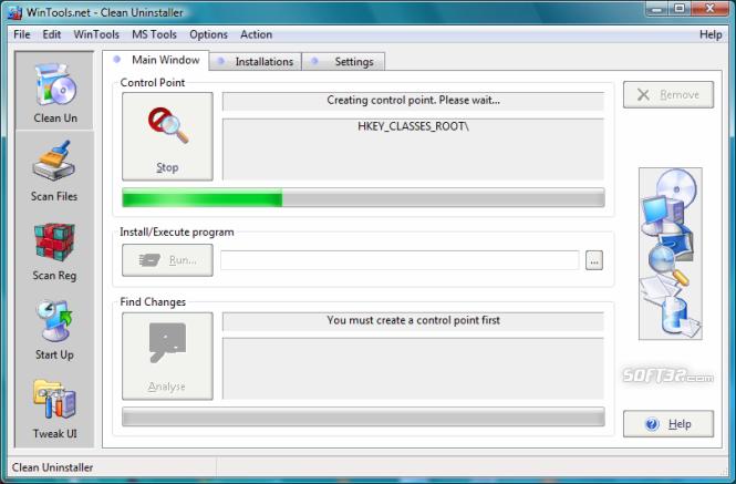 XtraTools 2009 Screenshot 4
