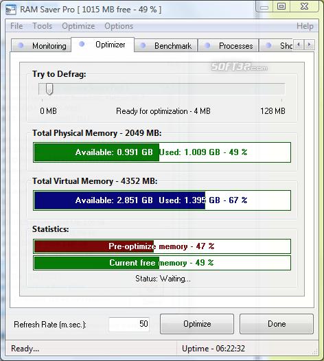 XtraTools 2009 Screenshot 7
