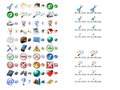 Vista Toolbar Icons 1