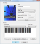 ConnectCode Free Barcode Font 1