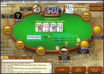 Poker Pro 2007 Screenshot 2