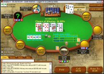 Poker Pro 2007 Screenshot