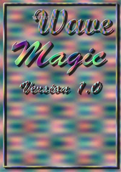 Wave Magic Screenshot