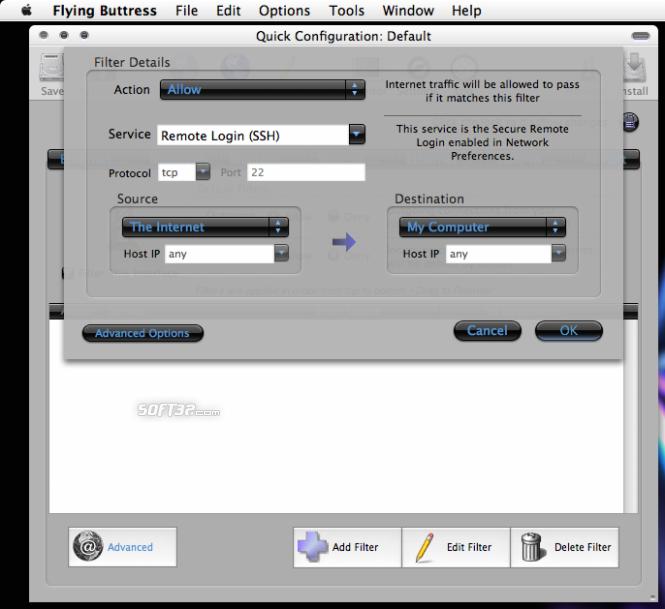 Flying Buttress Screenshot 3