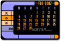 TNG Calendar 1