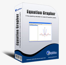 Equation Grapher Screenshot 1