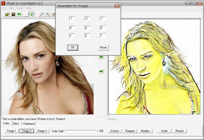 Photo Combiner Screenshot 3